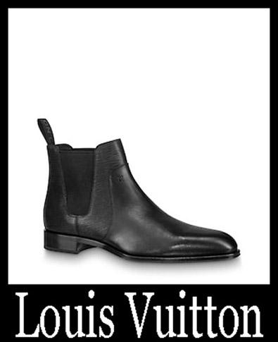 Scarpe Louis Vuitton Autunno Inverno 2018 2019 Uomo 30
