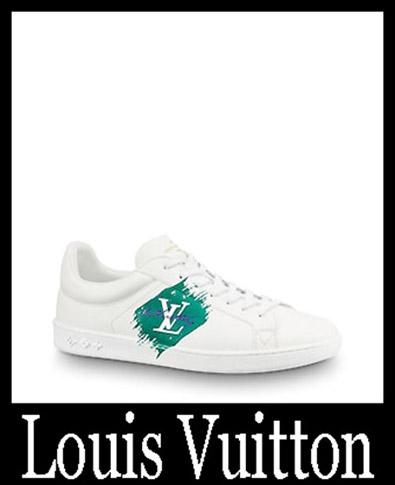 Scarpe Louis Vuitton Autunno Inverno 2018 2019 Uomo 32