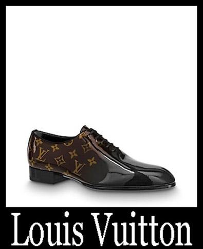 Scarpe Louis Vuitton Autunno Inverno 2018 2019 Uomo 33
