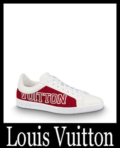 Scarpe Louis Vuitton Autunno Inverno 2018 2019 Uomo 34