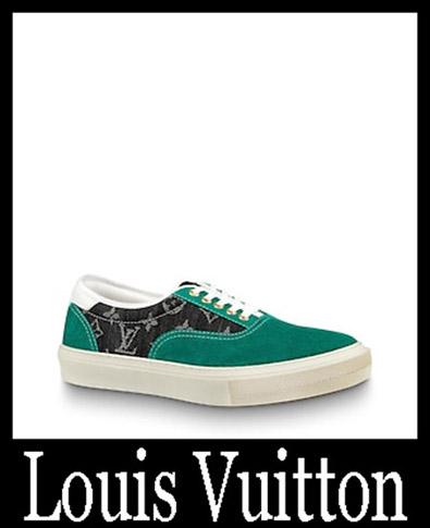 Scarpe Louis Vuitton Autunno Inverno 2018 2019 Uomo 35