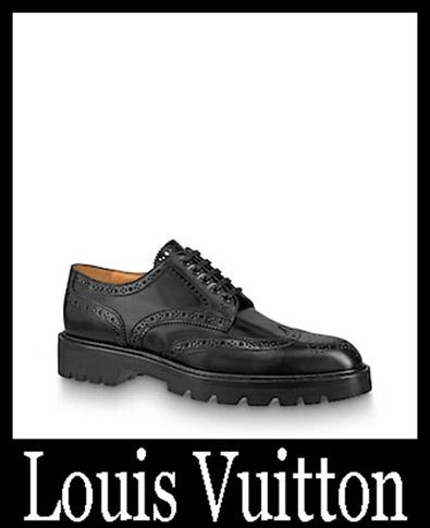 Scarpe Louis Vuitton Autunno Inverno 2018 2019 Uomo 36