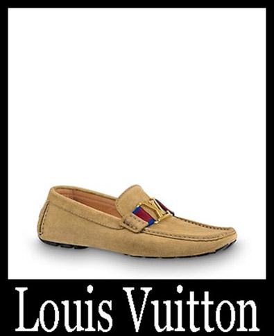 Scarpe Louis Vuitton Autunno Inverno 2018 2019 Uomo 5