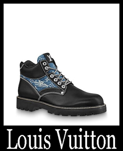 Scarpe Louis Vuitton Autunno Inverno 2018 2019 Uomo 6