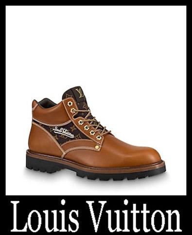 Scarpe Louis Vuitton Autunno Inverno 2018 2019 Uomo 7