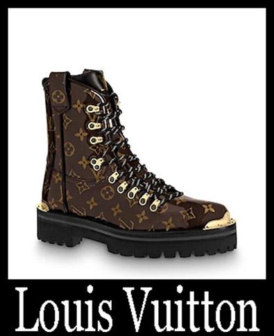 Scarpe Louis Vuitton Autunno Inverno 2018 2019 Uomo 9