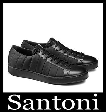 Scarpe Santoni Autunno Inverno 2018 2019 Uomo 1