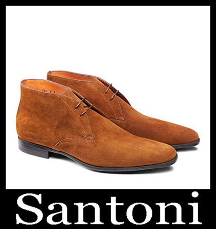 Scarpe Santoni Autunno Inverno 2018 2019 Uomo 13