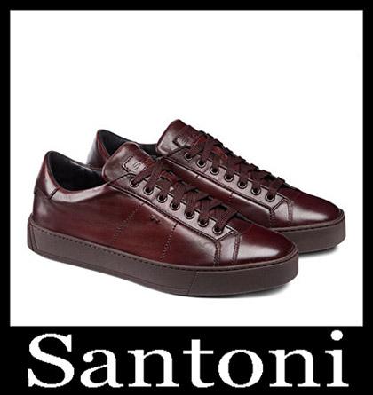 Scarpe Santoni Autunno Inverno 2018 2019 Uomo 16
