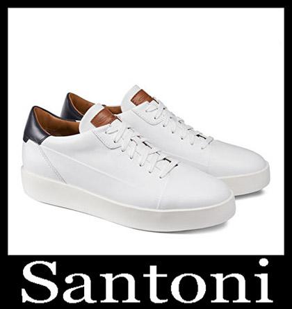 Scarpe Santoni Autunno Inverno 2018 2019 Uomo 21