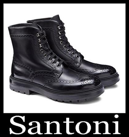 Scarpe Santoni Autunno Inverno 2018 2019 Uomo 47
