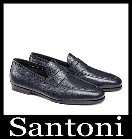 Scarpe Santoni Autunno Inverno 2018 2019 Uomo 7