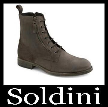 Scarpe Soldini Autunno Inverno 2018 2019 Uomo Look 11