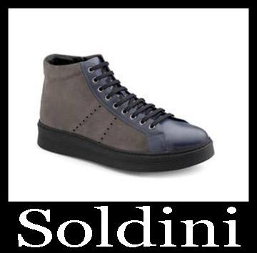 Scarpe Soldini Autunno Inverno 2018 2019 Uomo Look 20