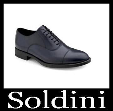 Scarpe Soldini Autunno Inverno 2018 2019 Uomo Look 3