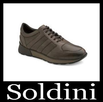 Scarpe Soldini Autunno Inverno 2018 2019 Uomo Look 5