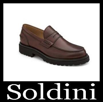 Scarpe Soldini Autunno Inverno 2018 2019 Uomo Look 7