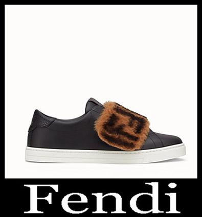 Sneakers Fendi Autunno Inverno 2018 2019 Nuovi Arrivi 19