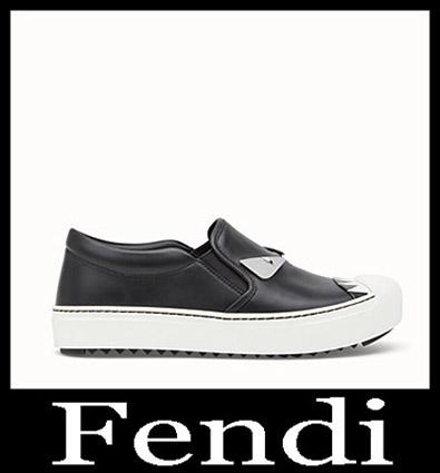 Sneakers Fendi Autunno Inverno 2018 2019 Nuovi Arrivi 20