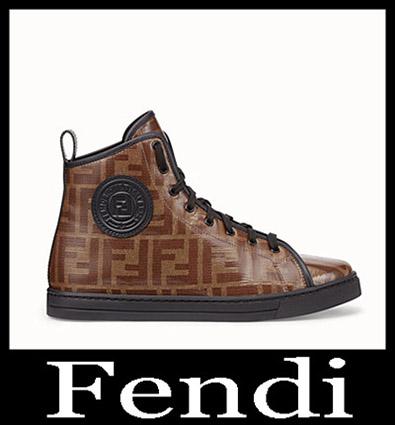 Sneakers Fendi Autunno Inverno 2018 2019 Nuovi Arrivi 3