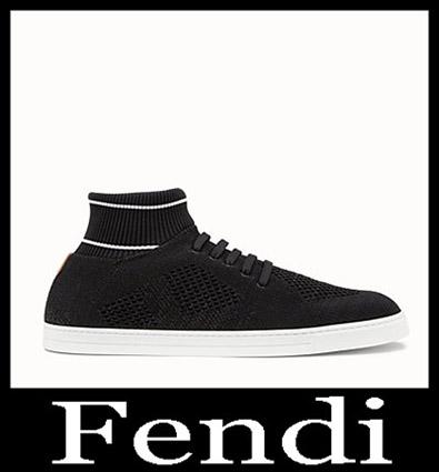 Sneakers Fendi Autunno Inverno 2018 2019 Uomo 1