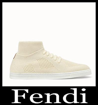 Sneakers Fendi Autunno Inverno 2018 2019 Uomo 2