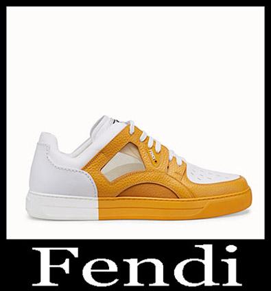 Sneakers Fendi Autunno Inverno 2018 2019 Uomo 26