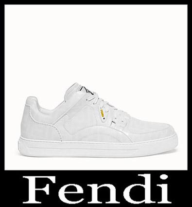 Sneakers Fendi Autunno Inverno 2018 2019 Uomo 28