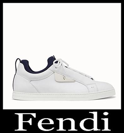Sneakers Fendi Autunno Inverno 2018 2019 Uomo 32