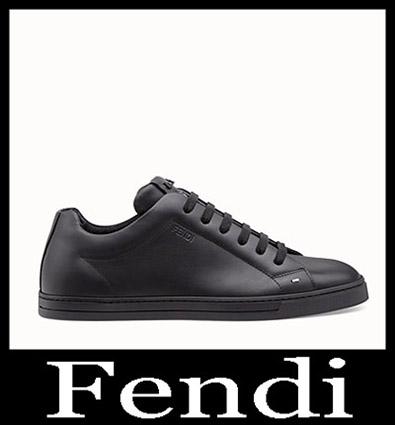 Sneakers Fendi Autunno Inverno 2018 2019 Uomo 4