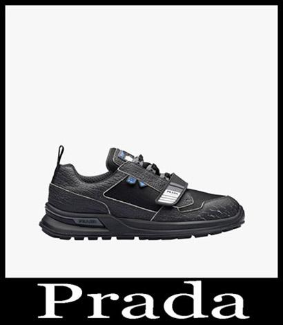 Sneakers Prada Scarpe Uomo Nuovi Arrivi 10