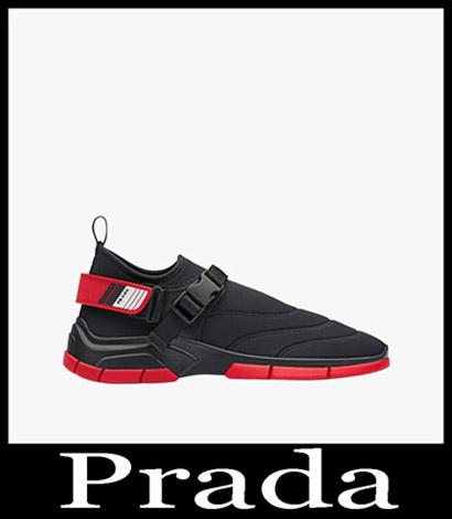 Sneakers Prada Scarpe Uomo Nuovi Arrivi 11