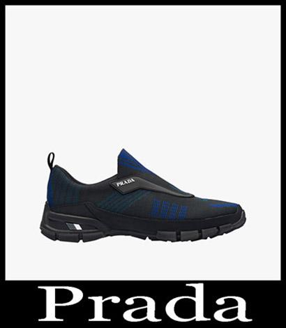 Sneakers Prada Scarpe Uomo Nuovi Arrivi 12