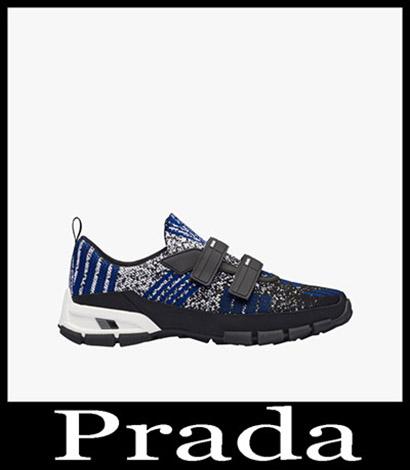 Sneakers Prada Scarpe Uomo Nuovi Arrivi 15