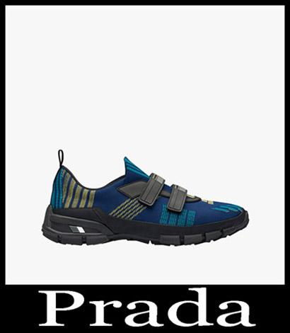 Sneakers Prada Scarpe Uomo Nuovi Arrivi 16