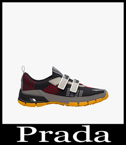 Sneakers Prada Scarpe Uomo Nuovi Arrivi 17