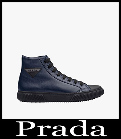 Sneakers Prada Scarpe Uomo Nuovi Arrivi 19