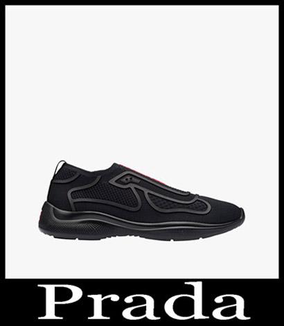Sneakers Prada Scarpe Uomo Nuovi Arrivi 2