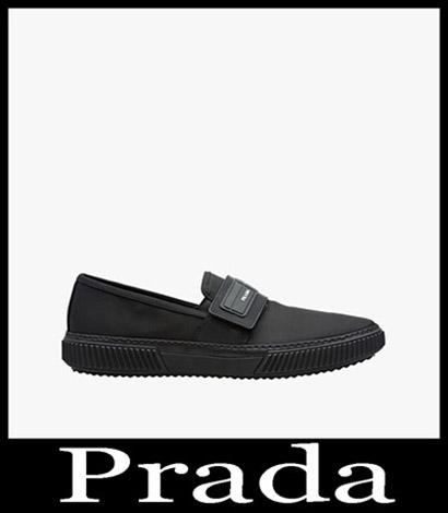 Sneakers Prada Scarpe Uomo Nuovi Arrivi 20