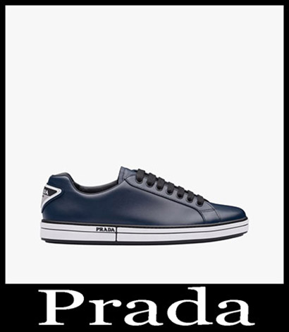 Sneakers Prada Scarpe Uomo Nuovi Arrivi 21