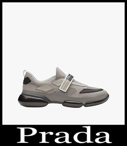 Sneakers Prada Scarpe Uomo Nuovi Arrivi 22