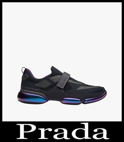 Sneakers Prada Scarpe Uomo Nuovi Arrivi 23