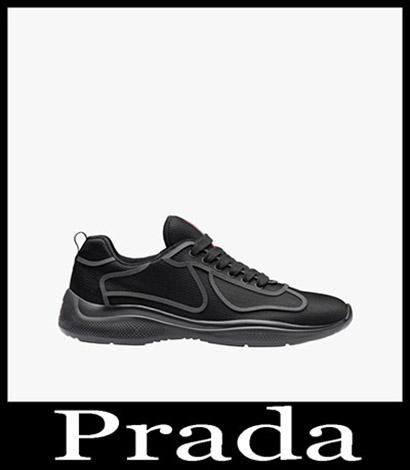 Sneakers Prada Scarpe Uomo Nuovi Arrivi 24