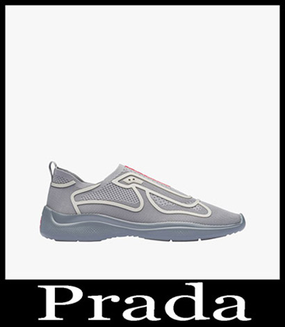 Sneakers Prada Scarpe Uomo Nuovi Arrivi 3