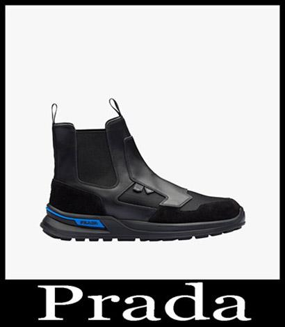 Sneakers Prada Scarpe Uomo Nuovi Arrivi 5