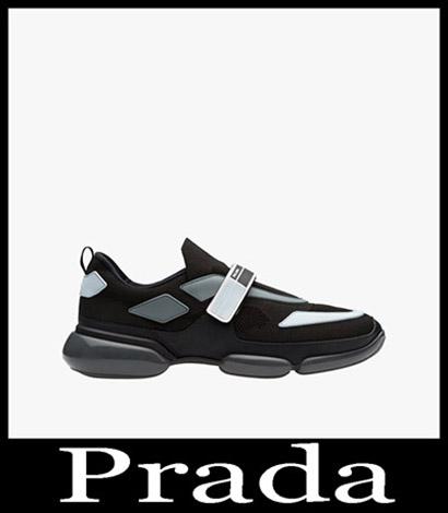 Sneakers Prada Scarpe Uomo Nuovi Arrivi 6