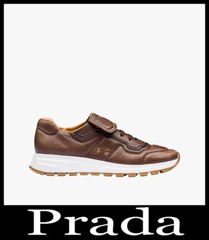 Sneakers Prada Scarpe Uomo Nuovi Arrivi 8
