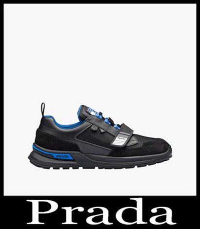 Sneakers Prada Scarpe Uomo Nuovi Arrivi 9