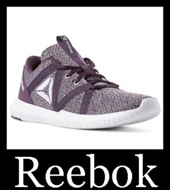Sneakers Reebok Scarpe Donna Nuovi Arrivi 17