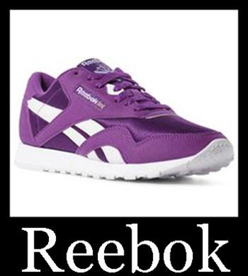Sneakers Reebok Scarpe Donna Nuovi Arrivi 27